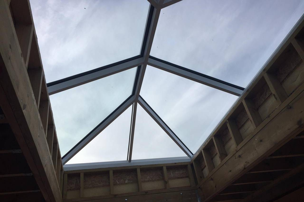Roof Glass
